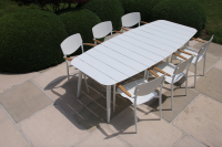 Pop Dining Table set